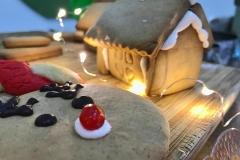 Laboratorio dolci natalizi